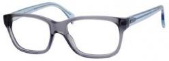 Tommy Hilfiger T_hilfiger 1168 Eyeglasses Eyeglasses - Gray / Light Azure
