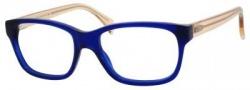 Tommy Hilfiger T_hilfiger 1168 Eyeglasses Eyeglasses - Transparent Blue / Beige