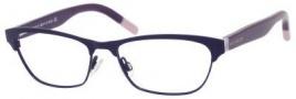 Tommy Hilfiger T_hilfiger 1190 Eyeglasses Eyeglasses - Violet Matte