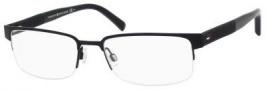 Tommy Hilfiger T_hilfiger 1196 Eyeglasses Eyeglasses - Matte Black