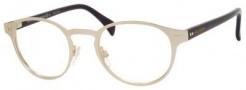 Tommy Hilfiger T_hilfiger 1202 Eyeglasses Eyeglasses - Gold Semi Matte