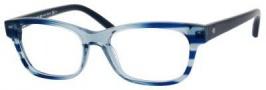 Tommy Hilfiger T_hilfiger 1204 Eyeglasses Eyeglasses - Blue Azure