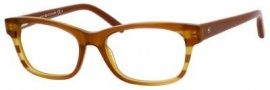 Tommy Hilfiger T_hilfiger 1204 Eyeglasses Eyeglasses - Brown Caramel
