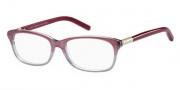 Tommy Hilfiger T_hilfiger 1206 Eyeglasses Eyeglasses - Cyclamen In Pink