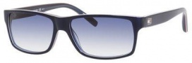 Tommy Hilfiger T_hilfiger 1042/N/S Sunglasses Sunglasses - Blue Red White
