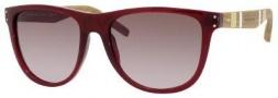 Tommy Hilfiger T_hilfiger 1112/S Sunglasses Sunglasses - Burgundy