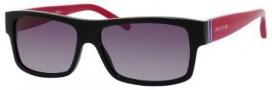Tommy Hilfiger T_hilfiger 1115/S Sunglasses Sunglasses - Black