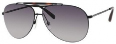 Tommy Hilfiger T_hilfiger 1118/S Sunglasses Sunglasses - Matte Black