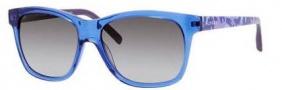 Tommy Hilfiger T_hilfiger 1985/S Sunglasses Sunglasses - 0UZ8 Blue (PT Gray Gradient Lens)