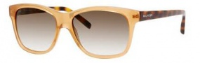 Tommy Hilfiger T_hilfiger 1985/S Sunglasses Sunglasses - 0UY7 Honey Red (J5 Gray Gradient Lens)