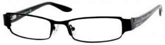 Jimmy Choo 30 Eyeglasses Eyeglasses - Shiny Black
