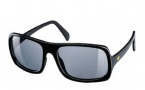 Adidas Greenville Sunglasses Sunglasses - 6050 Black Yellow / Grey Lens