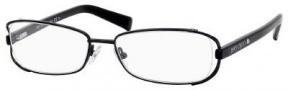 Jimmy Choo 36 Eyeglasses Eyeglasses - Black