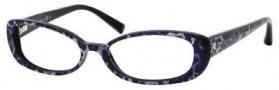 Jimmy Choo 37 Eyeglasses Eyeglasses - Leopard