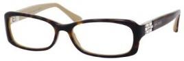 Jimmy Choo 45 Eyeglasses Eyeglasses - Havana Nude