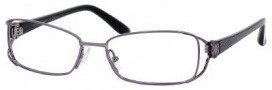 Jimmy Choo 52 Eyeglasses Eyeglasses - Ruthenium Crocodile Black