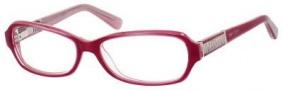 Jimmy Choo 55 Eyeglasses Eyeglasses - Pearl Pink