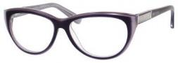 Jimmy Choo 56 Eyeglasses Eyeglasses - Violet