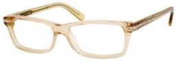 Jimmy Choo 59 Eyeglasses Eyeglasses - Salmon (Pink)
