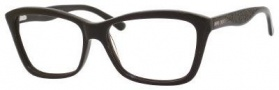 Jimmy Choo 61 Eyeglasses Eyeglasses - Brown