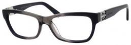 Jimmy Choo 66 Eyeglasses Eyeglasses - Gray Shaded