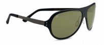Serengeti Alice Sunglasses Sunglasses - 7819 Satin Black / Polar PhD 555nm