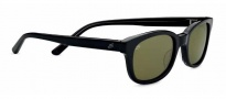 Serengeti Serena Sunglasses Sunglasses - 7777 Black Grey Tort Lam / Polarized 555nm