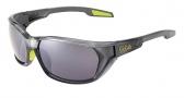 Bolle Aravis Sunglasses Sunglasses - 11658 Shiny Antracite / TNS Gunmetal