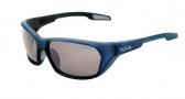 Bolle Aravis Sunglasses Sunglasses - 11660 Matte Blue / Polarized TNS Gunmetal Oleo AF
