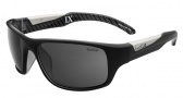 Bolle Vibe Sunglasses Sunglasses - 11770 Matte Black TP9 / Polarized TNS