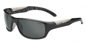Bolle Vibe Sunglasses Sunglasses - 11822 Shiny Anthracite / Polarized TNS