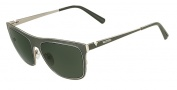 Valentino V105S Sunglasses Sunglasses - 315 Green