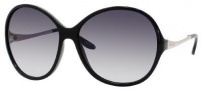 Jimmy Choo Belle/S Sunglasses Sunglasses - Shiny Black