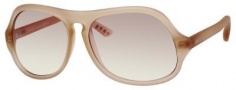 Jimmy Choo Biker/S Sunglasses Sunglasses - Frozen Nude