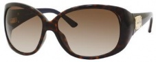 Jimmy Choo Bryon/S Sunglasses Sunglasses - Havana Purple