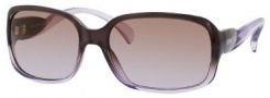 Jimmy Choo Cattleya/S Sunglasses Sunglasses - Brown Violet