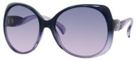 Jimmy Choo Dahlia/S Sunglasses Sunglasses - Blue Violet
