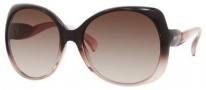 Jimmy Choo Dahlia/S Sunglasses Sunglasses - Brown Beige