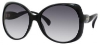 Jimmy Choo Dahlia/S Sunglasses Sunglasses - Shiny Black