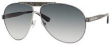 Jimmy Choo Dominique/S Sunglasses Sunglasses - Palladium