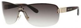 Jimmy Choo Flo/S Sunglasses Sunglasses - Rose Gold