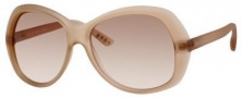 Jimmy Choo Galen/S Sunglasses Sunglasses - Frozen Nude