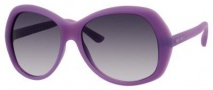 Jimmy Choo Galen/S Sunglasses Sunglasses - Matte Violet