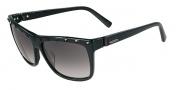 Valentino V606S Sunglasses Sunglasses - 001 Black