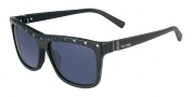 Valentino V606S Sunglasses Sunglasses - 002 Matte Black
