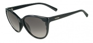 Valentino V607S Sunglasses  Sunglasses - 001 Black