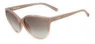 Valentino V607S Sunglasses  Sunglasses - 669 Gradient Poudre