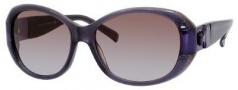 Jimmy Choo Kai/S Sunglasses Sunglasses - Avio Glitter Avio