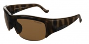 Switch Altitude Sunglasses Sunglasses - Dark Tortoise / Contrast Amber Reflection Bronze