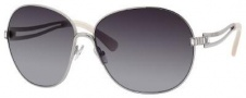 Jimmy Choo Lola/S Sunglasses Sunglasses - Palladium